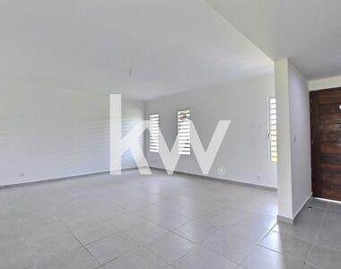Vente Maison 5 pièces 108m² CAYENNE - photo