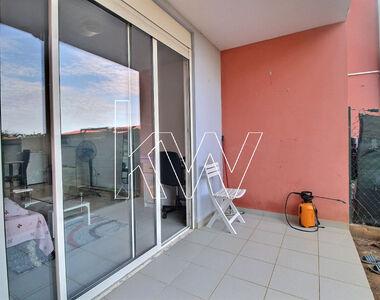 Vente Appartement 1 pièce 33m² REMIRE MONTJOLY - photo