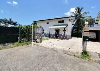Vente Maison 3 pièces 77m² MATOURY - Photo 1
