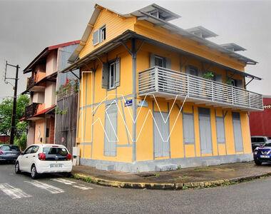Vente Maison 5 pièces 150m² CAYENNE - photo