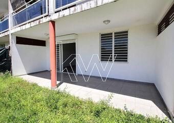 Vente Appartement 2 pièces 38m² CAYENNE - Photo 1