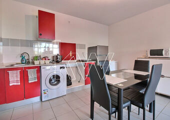 Vente Appartement 1 pièce 33m² REMIRE MONTJOLY - Photo 1