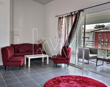 Vente Appartement 2 pièces 47m² CAYENNE - photo
