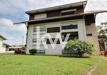 Vente Appartement 2 pièces 44m² REMIRE MONTJOLY - Photo 1