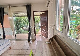 Vente Appartement 1 pièce 24m² CAYENNE - Photo 1