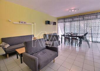 Vente Appartement 3 pièces 82m² REMIRE MONTJOLY - Photo 1