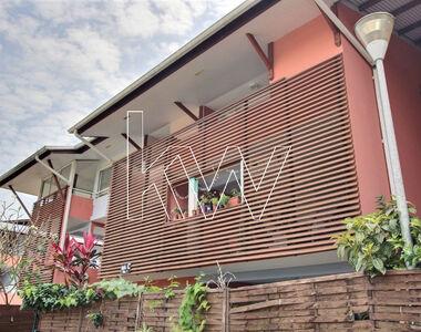 Vente Appartement 1 pièce 24m² REMIRE MONTJOLY - photo