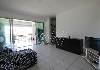 Vente Appartement 2 pièces 44m² REMIRE MONTJOLY - Photo 1