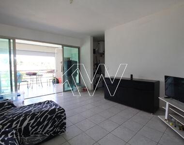 Vente Appartement 2 pièces 44m² REMIRE MONTJOLY - photo