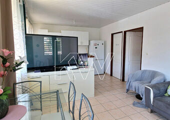 Vente Appartement 2 pièces 36m² CAYENNE - Photo 1