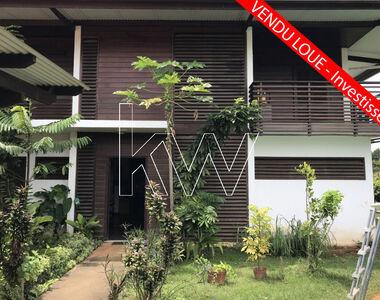 Vente Maison 4 pièces 112m² MACOURIA - photo
