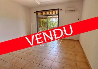 Vente Appartement 2 pièces 48m² CAYENNE - Photo 1