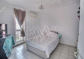 Vente Appartement 3 pièces 75m² CAYENNE