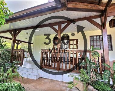 Vente Maison 5 pièces 130m² CAYENNE - photo