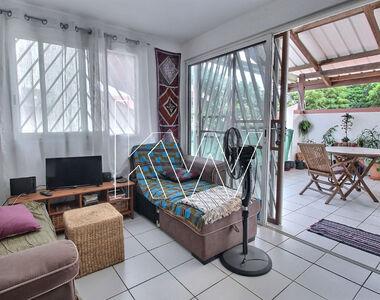 Vente Appartement 3 pièces 57m² CAYENNE - photo