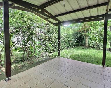 Vente Appartement 3 pièces 68m² REMIRE MONTJOLY - photo