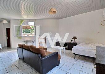 Vente Appartement 1 pièce 37m² REMIRE MONTJOLY - Photo 1