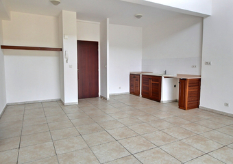 Vente Appartement 2 pièces 56m² CAYENNE - Photo 1