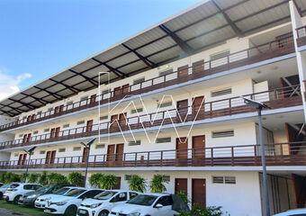 Vente Appartement 1 pièce 23m² CAYENNE - Photo 1