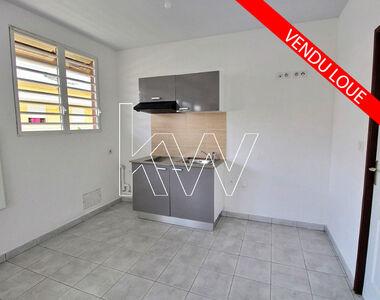Vente Appartement 2 pièces 36m² CAYENNE - photo