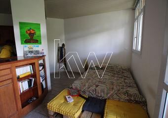 Vente Appartement 1 pièce 33m² REMIRE MONTJOLY - Photo 1