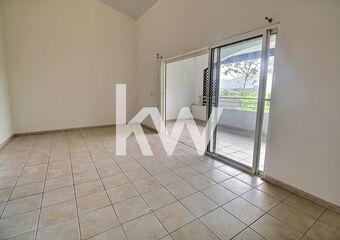 Vente Appartement 2 pièces 43m² REMIRE MONTJOLY - Photo 1