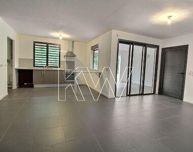 Vente Appartement 4 pièces 84m² CAYENNE - photo