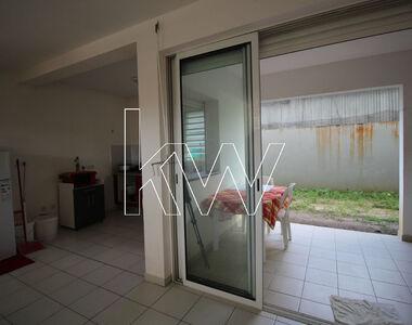 Vente Appartement 2 pièces 46m² CAYENNE - photo