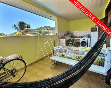 Vente Appartement 3 pièces 43m² CAYENNE - photo