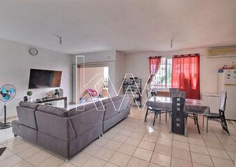 Vente Appartement 3 pièces 75m² CAYENNE - Photo 1