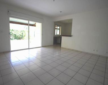 Vente Appartement 3 pièces 91m² REMIRE MONTJOLY - photo