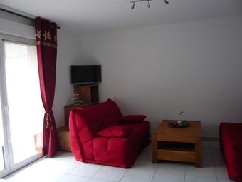 appartementHabère-Poche (74420)