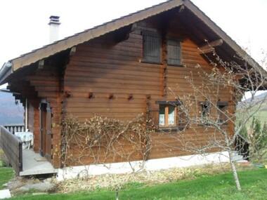 maisonHabère-Poche (74420) - photo