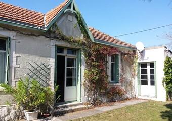 Vente Maison 6 pièces 100m² angoulins - photo