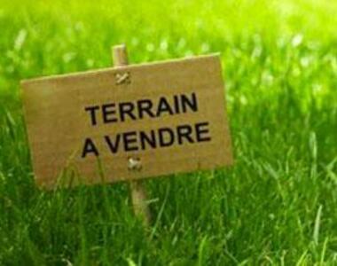 Vente Terrain 389m² fouras - photo