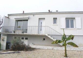 Vente Maison 5 pièces 95m² st vivien - photo