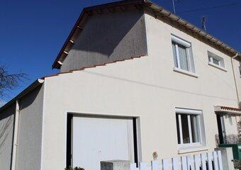 Vente Maison 4 pièces 77m² chatelaillon plage - photo