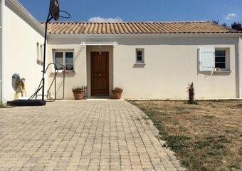 Vente Maison 4 pièces 160m² chambon - photo