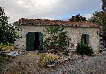 Vente Maison 11 pièces 500m² tonnay charente - photo