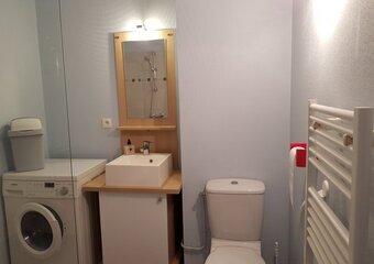 Vente Appartement 1 pièce 27m² la rochelle