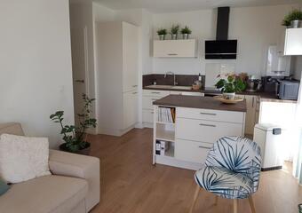 Vente Appartement 2 pièces 45m² nieul sur mer - Photo 1