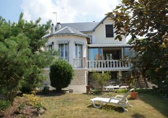 Vente Maison 7 pièces 165m² chatelaillon plage - photo