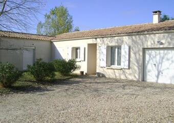 Vente Maison 6 pièces 127m² l eguille - Photo 1
