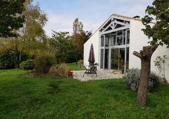 Vente Maison 5 pièces 140m² ste soulle - Photo 1