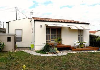 Vente Maison 4 pièces 90m² marans - photo