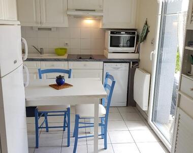 Vente Appartement 2 pièces 26m² chatelaillon plage - photo