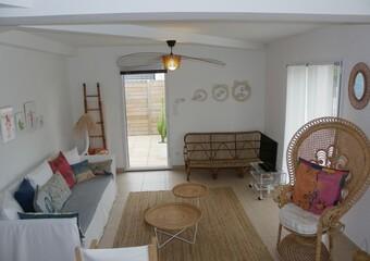 Vente Appartement 3 pièces 85m² chatelaillon plage - photo
