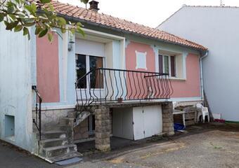 Vente Immeuble 6 pièces 87m² chatelaillon plage - photo