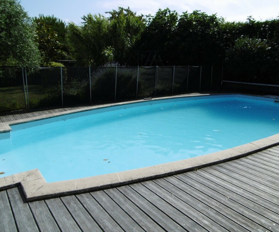 Vente maison 6 pi ces chatelaillon plage 261689 for Chatelaillon piscine