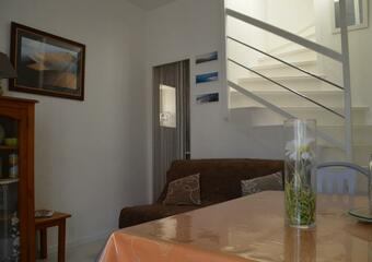 Vente Appartement 2 pièces 29m² chatelaillon plage - photo